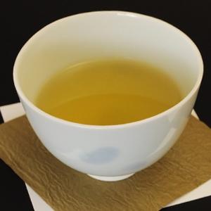 温かい韃靼そば茶