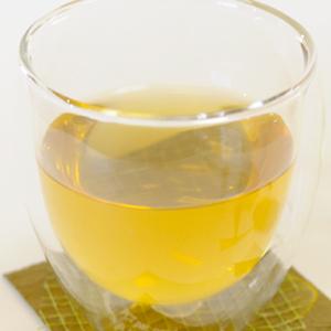 冷たい韃靼そば茶